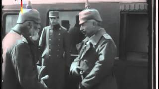 Тернопіль Tarnopol Перша світова війна 1917 БЕЗ ЗВУКУ