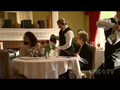 NC WEEKEND | Burke Manor Inn Bed & Breakfast | UNC-TV