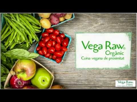 VEGA RAW Orgànic. Proximity Kitchen