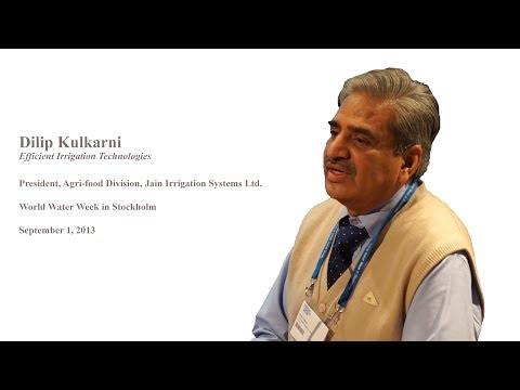 Doing More with Less - Dilip Kulkarni