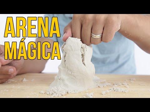 Mágica Para Arena Juguetes Jugar Youtube Niños 8OXPnkw0
