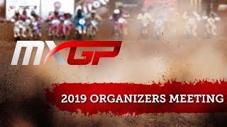 MXGP Organizers Meeting - Andorra 2018