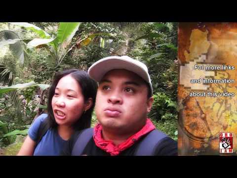 SAGPULON WATERFALLS Best Video Ever , Jasaan Misamis Oriental - ORO JAM