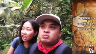 SAGPULON WATERFALLS Best Video Ever , Jasaan Misamis Oriental - ORO JAM