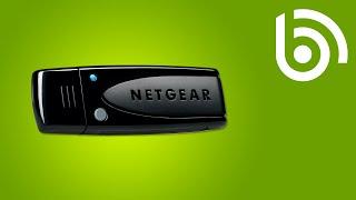 NETGEAR WNDA3100 WiFi USB Adapter Introduction