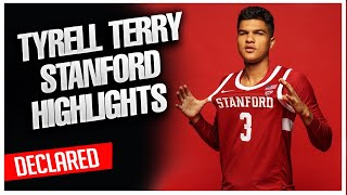 Tyrell terry is projected number 22 on bleacher reports big boardhere are terry's highlightssubscribe for moretyrell terrytagstyrell terry,tyrell terr...