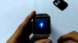 How to Install Firmware Files and Unbrick DZ09 Smartwatch Phone ⌚〰