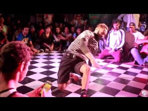 🇮🇳 Best Of Indian Dancer Bboy 2017  🇮🇳 | OMFG - Hello | Bboy World India