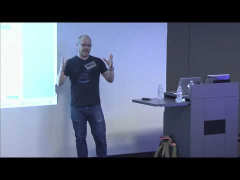 Tim Spurway - Hustle: a column oriented, distributed event database