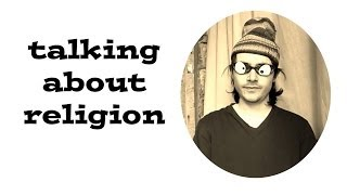 Talking about Religion