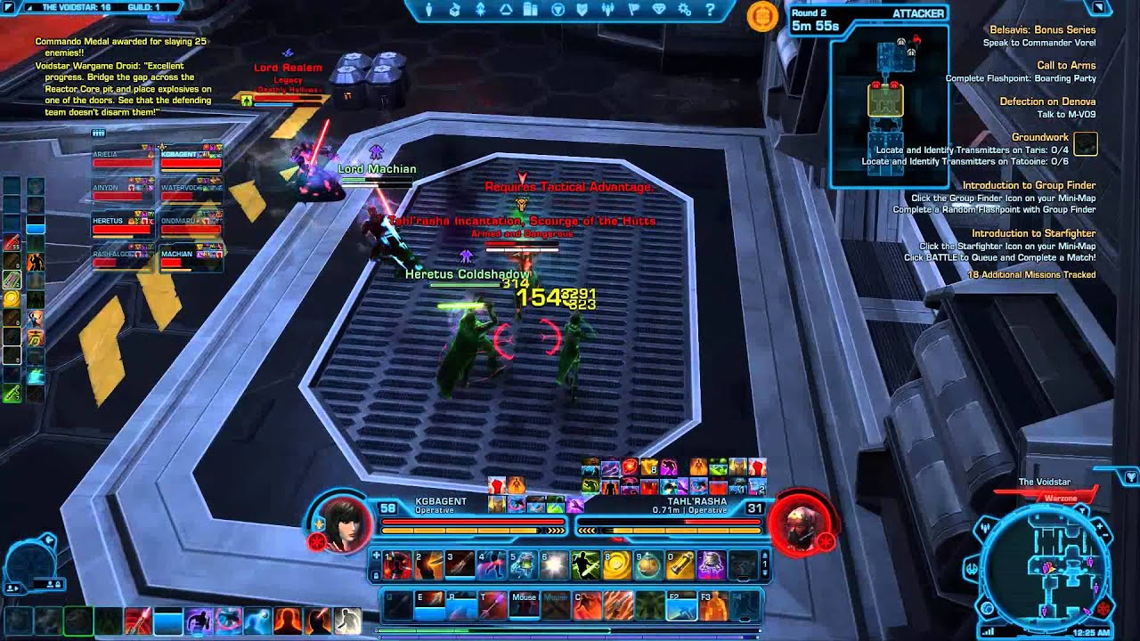swtor operative pvp guide 4.0