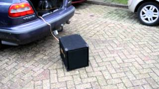 climax subwoofer 1