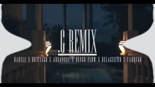 Punto G Remix Brytiago x Darell, Arcangel, Farruko, De La Ghetto Y engo Flow HD.mp3