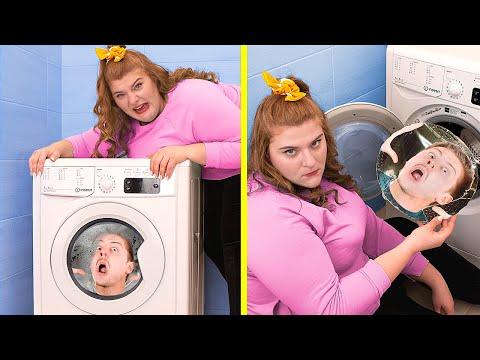 12 смешных пранков для пары