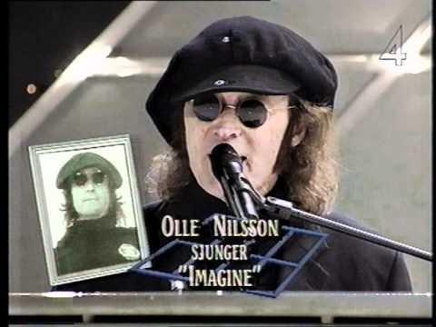 Sikta Mot Stjärnorna 1994 Final: John Lennon