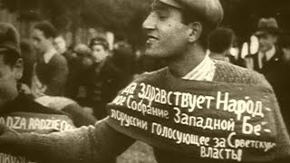 Лекция «Еврейское население Белоруссии в условиях экономических преобразований» | Я. Карпенкина