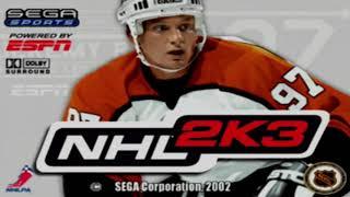 NHL 2K3 Title Screen Theme