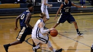 Colt Yawn, Class of 2015, Sophomore High School Basketball Highlights, Hoop Mixtape