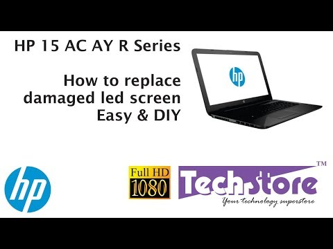 "HP-Compaq ENVY 15-U200NG 15-U200NQ  X360 15.6/"" Touch Screen Digitizer Glass"