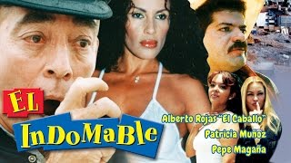 Repeat youtube video El Indomable 1 | Pongalo Comedia