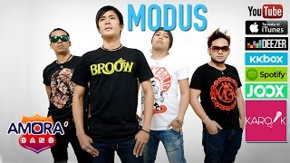 Amora Band - Modus (versi promo) mp3 Full & Lirik