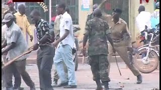Kkooti esazeewo: Kyali kikyamu okugaana Kabaka okugenda e Kayunga thumbnail