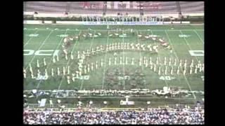 Cadets History - 1993