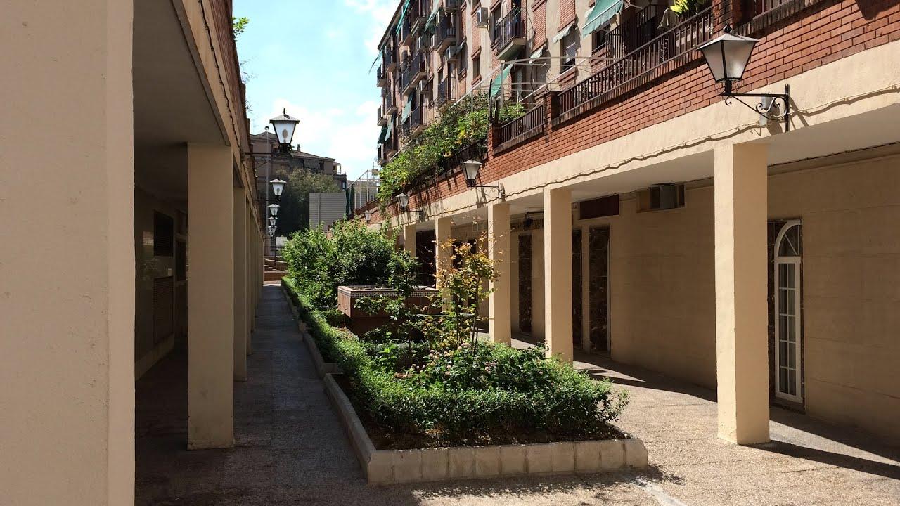 Granada ronda calle rey abu said junto a camino de ronda y oficina de la seguridad social - Oficina seguridad social granada ...