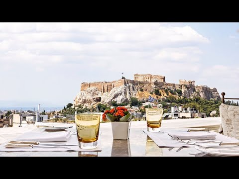 Top 10 Luxury 5-Star Hotels In Athens, Greece