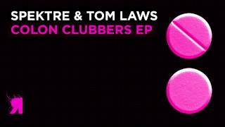 Spektre & Tom Laws - Psycho Diesel (Original Mix) [Respekt]