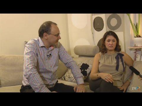 Unde-i acasă?: Povestea românilor din Suedia (@TVR1)