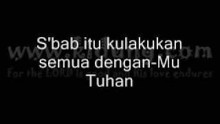 Download Mp3 Ku Tak Akan Menyerah - Jeffry Tjandra - Lagu Rohani Kristen