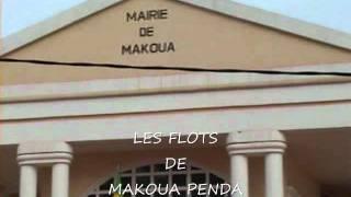 LES FLOTS DE MAKOUA AH YA NGAI .(FANTA MAGIE)