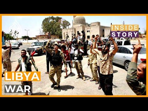 Has Khalifa Haftar's campaign in Libya failed? I Inside Story