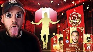 endlich gute spieler .. 😱 ELITE FUT CHAMPIONS Rewards 🔥🔥 Fifa 19 Pack Opening