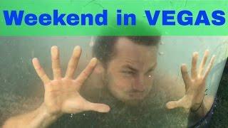 Island Ninja - Weekend In VEGAS