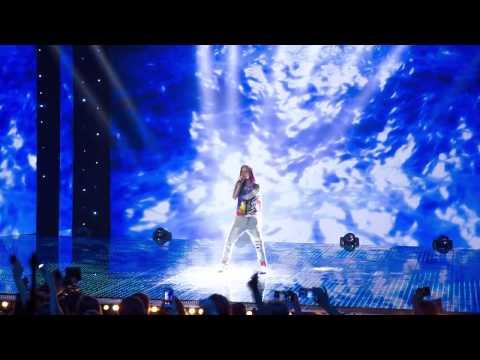 Зина Куприянович - МИР (Детское Евровидение 2015)