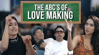Casual Sex Vs Passionate Love Making - Real Talk Episode 30