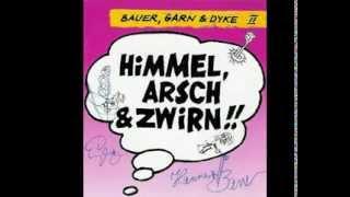 Bauer, Garn & Dyke - Hallo Jo
