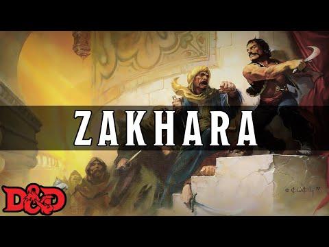 forgotten-realms-lore---zakhara-(part-1)