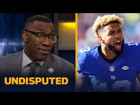 Shannon Sharpe believes the Browns are the favorite to win the AFC North   NFL   UNDISPUTED