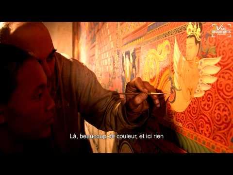 Mustang : le royaume des peintres paysans-BONUSde YouTube · Durée:  2 minutes 40 secondes