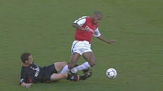 Arsenal vs Charlton | 2-4 | 2001/02 [HQ]
