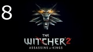 ➜ The Witcher 2 - Enhanced Edition Walkthrough - Part 8: The boat ride to Flotsam [Insane]
