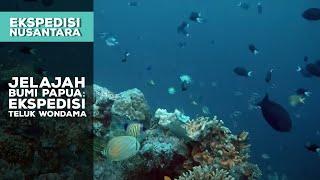 Jelajah Bumi Papua: Ekspedisi Teluk Wondama