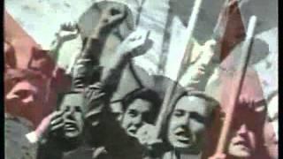 Gabinete Caligari - QUERIDOS CAMARADAS (VIDEOCLIP)