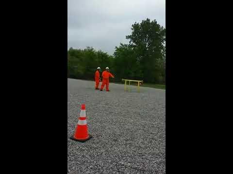Columbia Gas Training Center