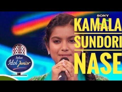 komola sundori nache High quality song by NAHID, Rajbongshi lokogeet