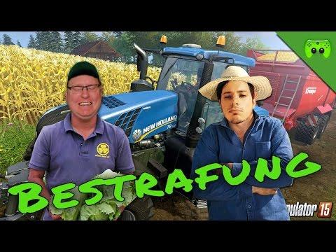 LANDWIRTSCHAFTS-SIMULATOR 2015 #035 - Neue Kiste! [HD+] | Lets Play Farming Simulator