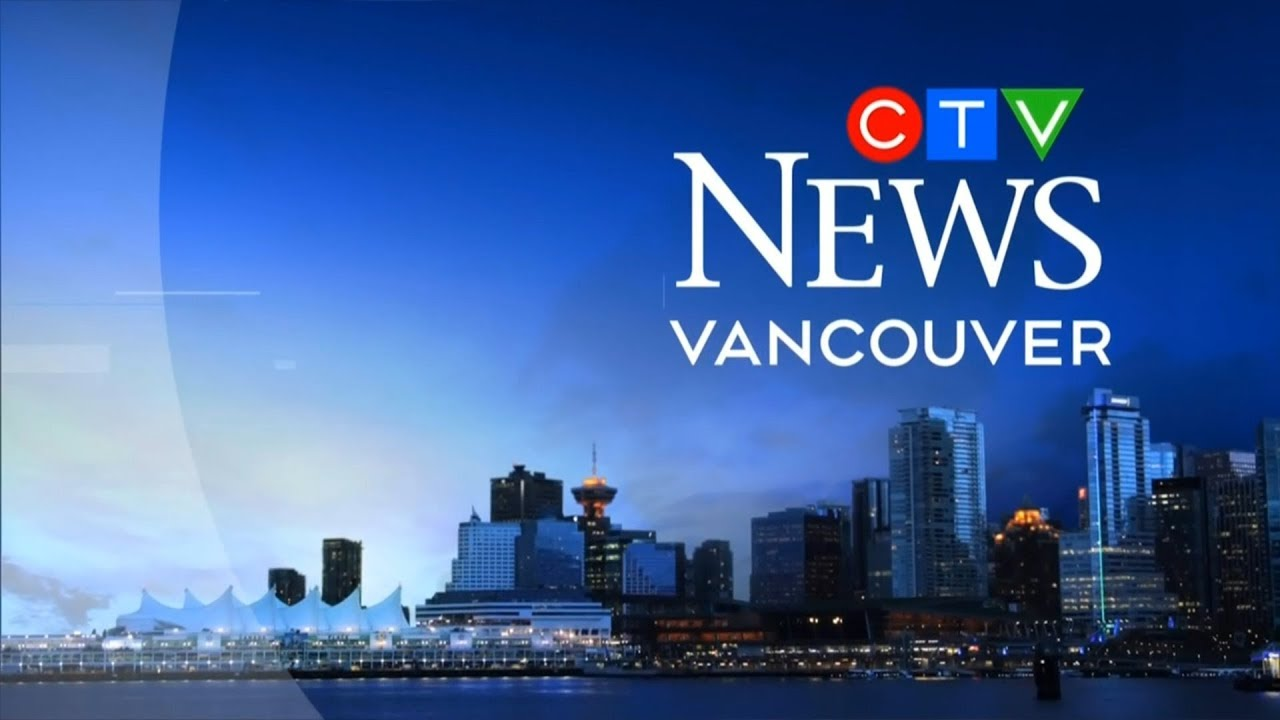 CIVT - CTV News Vancouver at 11:30 - Open May 26, 2019 ...